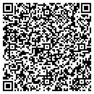 QR-код с контактной информацией организации СЕРОВ-ПТИЦА