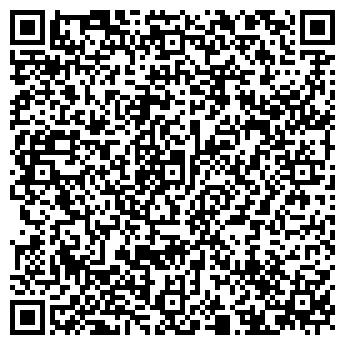 QR-код с контактной информацией организации СЕРОВА МДОУ № 42 ОГОНЕК