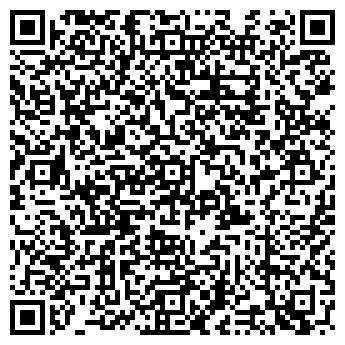 QR-код с контактной информацией организации ФУДЖИ-ФОТО-СЕРВИС, ООО