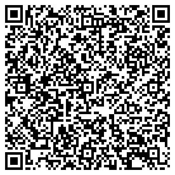 QR-код с контактной информацией организации СЕРОВЭНЕРГОСТРОЙ СУ, ООО