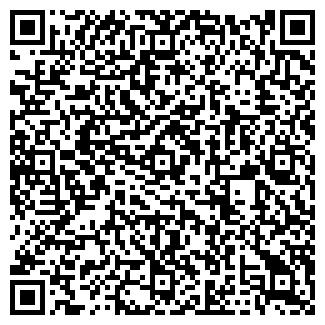 QR-код с контактной информацией организации I FIORI