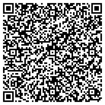 QR-код с контактной информацией организации СЕРОВА МДОУ № 14