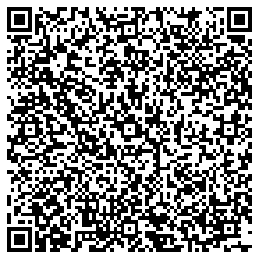 QR-код с контактной информацией организации СЕРОВА ЖЕЛЕЗНОДОРОЖНЫЕ КАССЫ