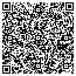 QR-код с контактной информацией организации СЕРОВ УНИВЕРМАГ