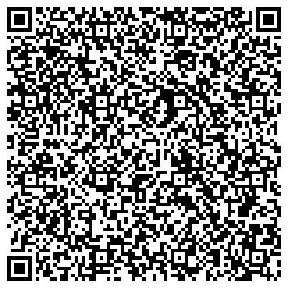 QR-код с контактной информацией организации СЕРОВА ЦЕНТРАЛЬНАЯ ГОРОДСКАЯ БИБЛИОТЕКА ИМ. Н.Д. МАМИНА-СИБИРЯКА