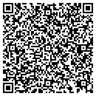 QR-код с контактной информацией организации ГЛОБУС ГАЗЕТА