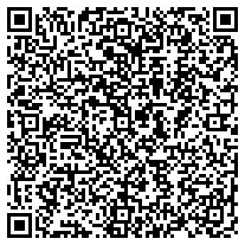 QR-код с контактной информацией организации СЕРОВА МДОУ № 94 ПЕТУШОК
