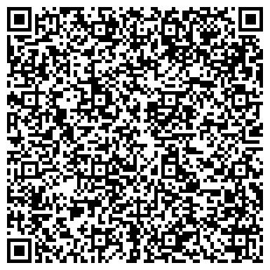 QR-код с контактной информацией организации СЕРОВСКИЙ ПОЛИТЕХНИКУМ