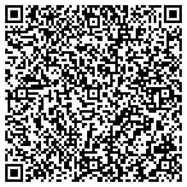 QR-код с контактной информацией организации СЕРОВА ГОРОДСКАЯ БИБЛИОТЕКА ФИЛИАЛ № 2