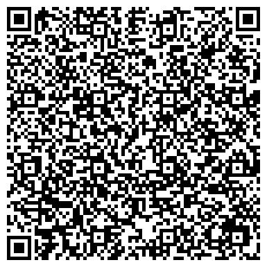 QR-код с контактной информацией организации СЕРОВСКИЙ МЕТАЛЛУРГИЧЕСКИЙ ТЕХНИКУМ