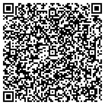 QR-код с контактной информацией организации КАДАСТР-СЕРОВ, ООО