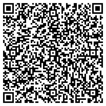 QR-код с контактной информацией организации СЕРОВСКАЯ ОБЛАСТНАЯ № 11 МУЗ
