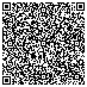 QR-код с контактной информацией организации ОАО МЕТАЛЛУРГИЧЕСКИЙ ЗАВОД ИМ.А.К.СЕРОВА