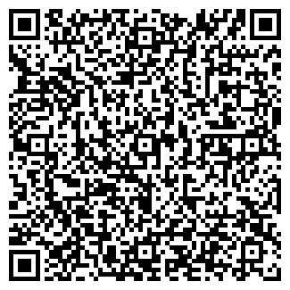 QR-код с контактной информацией организации МУП ТЕПЛОВЫЕ СЕТИ
