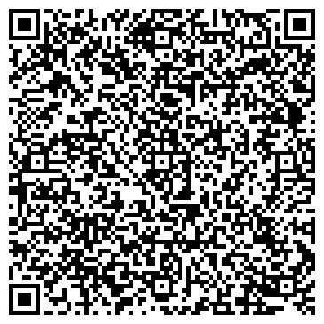QR-код с контактной информацией организации Медицинский центр «ОЛМЕД»