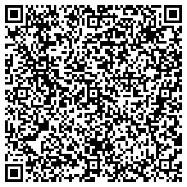 QR-код с контактной информацией организации ПОХОРОННОЕ АГЕНТСТВО ИП ЧАЗОВА И.Ю.