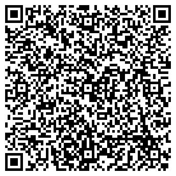 QR-код с контактной информацией организации СЕРОВА № 8 БУЛОЧНАЯ