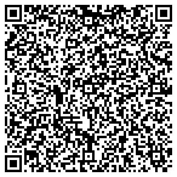 QR-код с контактной информацией организации СЕРОВА КОМБИНАТ БЫТОВОГО ОБСЛУЖИВАНИЯ УМП