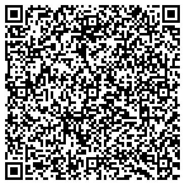 QR-код с контактной информацией организации СЕРОВ МДОУ № 3 СОЛНЕЧНЫЙ ЗАЙЧИК