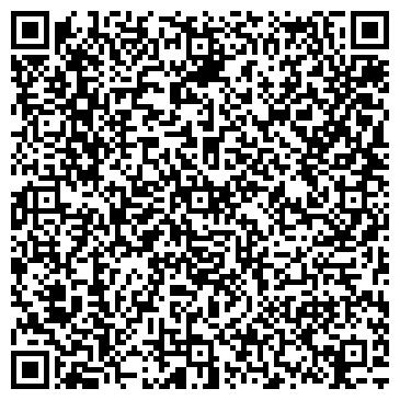 QR-код с контактной информацией организации СЕРОВСКИЙ ХЛЕБОКОМБИНАТ, ОАО