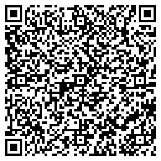 QR-код с контактной информацией организации РОМАНОВСКАЯ