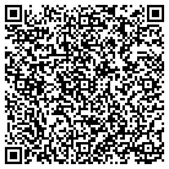 QR-код с контактной информацией организации ТОРГОВЫЙ ЦЕНТР МИРАЖ