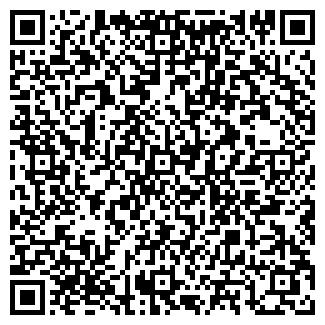 QR-код с контактной информацией организации ВОДОРЕСУРС, ООО