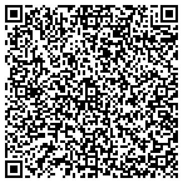 QR-код с контактной информацией организации СЕРОВСКАЯ ГОРОДСКАЯ ОРГАНИЗАЦИЯ ВОИ