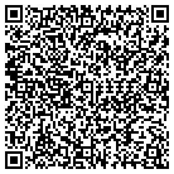 QR-код с контактной информацией организации ГАСТРОНОМ НА ПОПОВА