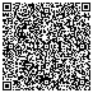 QR-код с контактной информацией организации СЕРОВА МДОУ № 20 ЗОРЕНЬКА