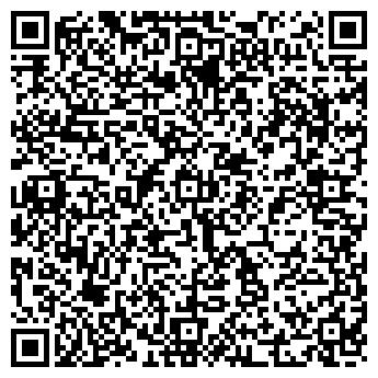 QR-код с контактной информацией организации СЕРОВА № 1 ЗОЛОТОЙ КОЛОС