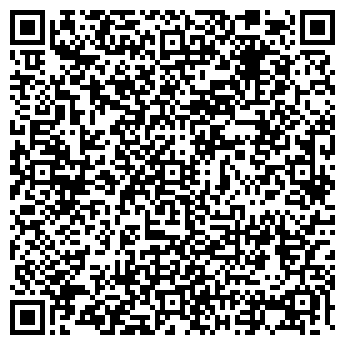 QR-код с контактной информацией организации МИРАЖ ПЛЮС МАГАЗИН
