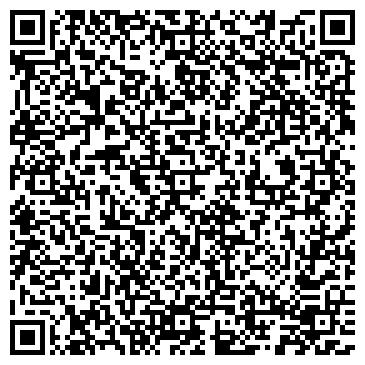 QR-код с контактной информацией организации СУНГУЛЬ ГАНДБОЛЬНЫЙ КЛУБ