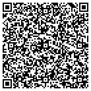 QR-код с контактной информацией организации Общество с ограниченной ответственностью КРЕАТИВ ЮНИТ