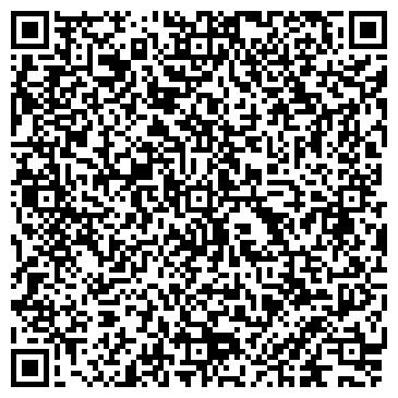 QR-код с контактной информацией организации ДИАГНОСТИКА И ЭНЕРГОЭФФЕКТИВНОСТЬ ООО