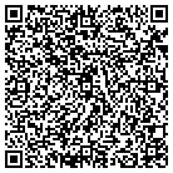 QR-код с контактной информацией организации ЛЕО ТПК
