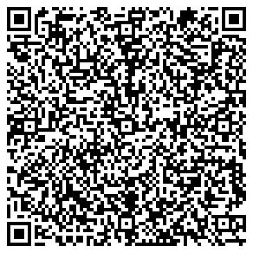 QR-код с контактной информацией организации МЕТАЛЛКОНСТРУКЦИЯ-СЕРВИС ООО
