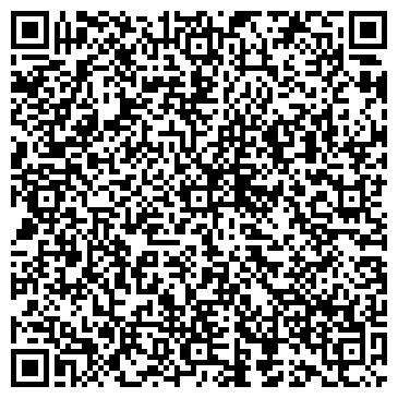 QR-код с контактной информацией организации УРАЛЬСКИЙ ТОРГОВЫЙ ДОМ ЗАО