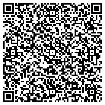 QR-код с контактной информацией организации НОТАРИУС ЦЕВЕЛЕВА И.М.