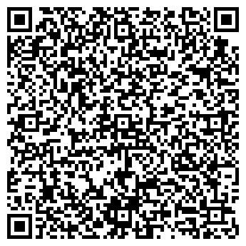 QR-код с контактной информацией организации УНИВЕРМАГ, ЗАО 'ПАРТНЕР'