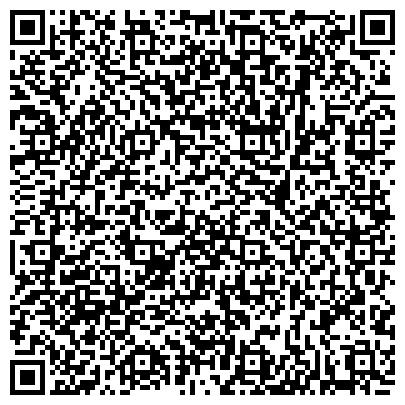 QR-код с контактной информацией организации СНЕЖИНСКИЙ ФИЛИАЛ №14 ЧРО ФСС РФ ГУ
