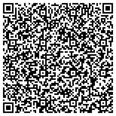 QR-код с контактной информацией организации СНЕЖИНСКИЙ ОТДЕЛ ФСГС ПО ЧЕЛЯБИНСКОЙ ОБЛАСТИ