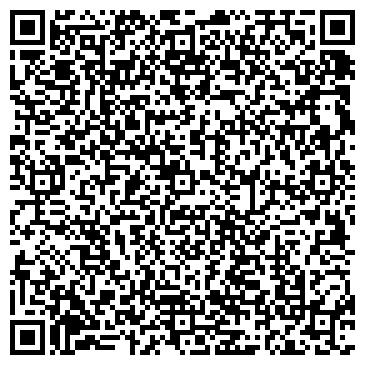 QR-код с контактной информацией организации РЕМОНТ, СТРОИТЕЛЬСТВО, КОММЕРЦИЯ ЗАО