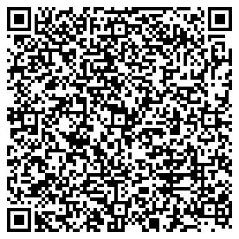 QR-код с контактной информацией организации СДЮСШОР ПО ГАНДБОЛУ