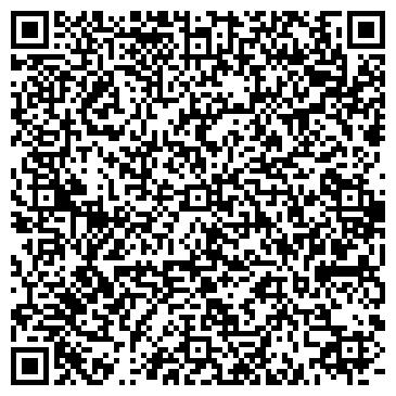 QR-код с контактной информацией организации ТЕХНОЛОГИИ ИДЕНТИФИКАЦИИ КОМПАНИЯ ООО