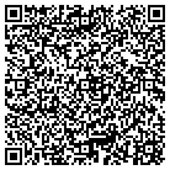 QR-код с контактной информацией организации АВРОРА МАГАЗИН