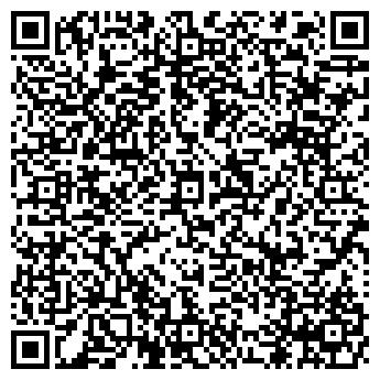 QR-код с контактной информацией организации ДЕТСКАЯ БИБЛИОТЕКА ЦЕНТРАЛЬНАЯ