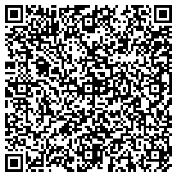 QR-код с контактной информацией организации СНЕЖИНСКИЕ БАНИ МП