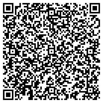 QR-код с контактной информацией организации СИНАРА ТЦ ЗАО