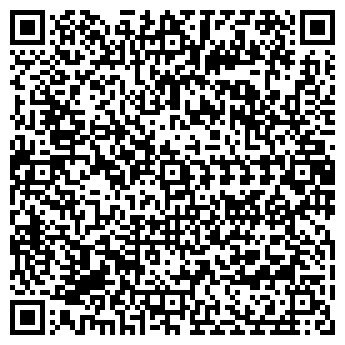QR-код с контактной информацией организации ЛЮБИМЫЙ МАГАЗИН